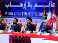 نص كلمة رئيس تحالف الاصلاح والاعمار السيد عمار الحكيم خلال اعمال  المنتدى العربي الافريقي لمكافحة الارهاب والتطرف