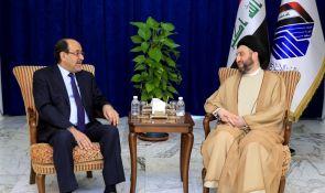 السيد عمار الحكيم يجدد دعوته للتنازل الى العراق من اجل استكمال الكابينة الوزارية