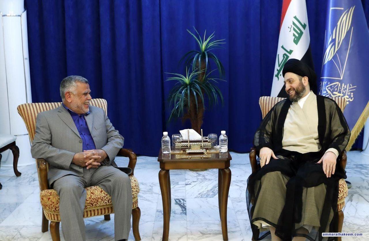 100% high quality designer fashion discount sale The Head of the Al-Hikma National Movement: Sayyid Ammar Al ...