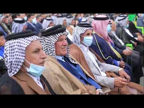 كلمة السيد عمار الحكيم في التجمع الجماهيري الكبير بالذكرى السنوية لرحيل عزيز العراق (قدس سره)